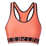 Under Armour Still Gotta Have It Bra (Blk/Orange)