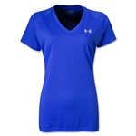 Under Armour Women's Tech T-Shirt (Royal)