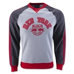 New York Red Bulls Originals Crew Fleece