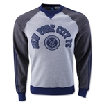New York City Originals Crew Fleece