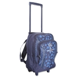 Champions League Starball Double Body Fixed Trolley Bag