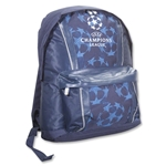 Champions League Starball Backpack
