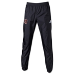 Indiana University Rugby Rain Pant (Black)