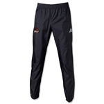 University of Louisville Rugby adidas Rain Pant (Black)