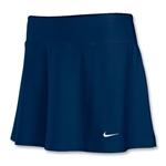 Nike Core Lacrosse Skirt (Navy/White)