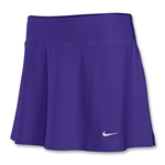Nike Core Skirt (Pur/Wht)