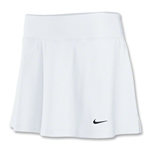 Nike Core Lacrosse Skirt (White)