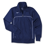 Nike Women's Classic Knit Jacket (Navy)