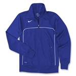 Nike Women's Classic Knit Jacket (Royal)