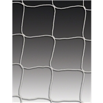 Kwik Goal 3mm Soccer Net (6 1/2' x 18 1/2' (White)