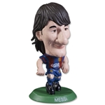 Barcelona 13/14 Messi Toon Mini Figurine