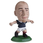 France Benzema Mini Figurine