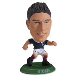 France Giroud Mini Figurine