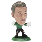 Germany Neuer Mini Figurine