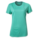 Nike Women's Legend T-Shirt (Teal)