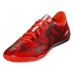 adidas F10 IN (Solar Red/White)