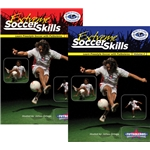Extreme Soccer Skills Vol 1 & 2 with Futboleros DVD