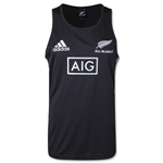 All Blacks 2014 Singlet