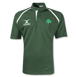 Shamrock Xact Rugby Jersey (Green)