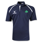 Shamrock Xact Rugby Jersey (Navy)