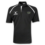 Gilbert World Rugby Shop Xact Rugby Jersey (Black)