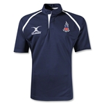 Utah Youth Rugby Gilbert X-Act Jersey