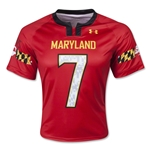 Under Armour Maryland Lacrosse Jersey