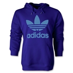 adidas Originals adi Trefoil Hoody 2012 (Royal)
