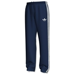 adidas Originals Firebird Track Pant (Navy/White)