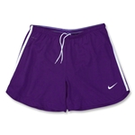 Nike Federation Women's Shorts (Purple)
