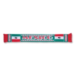 Mexico Soccer Scarf