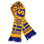 Sweden Fashion Scarf