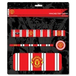 Manchester United 5-piece Stationary Set