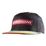 Warrior Nug Rug Hat (Black)