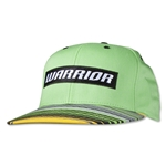Warrior Nug Rug Hat (Green)
