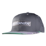Warrior Nug Rug Hat (Gray)