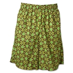 Warrior Barbwire Short (Green)