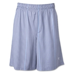 Warrior Seersucka Mesh Short (Blue)