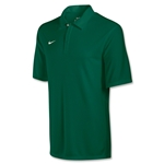 Nike Reckoning II Polo (Dark Green/White)