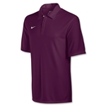 Nike Reckoning II Polo (Maroon/White)