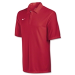Nike Reckoning II Polo (Red/White)
