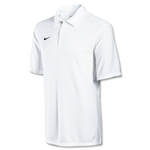 Nike Reckoning II Polo (White/Black)