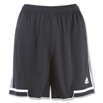 adidas Regista 12 Women's Short (Blk/Wht)