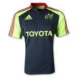 Munster 12/13 Training SS Rugby Jersey