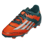 adidas Messi 10.3 FG Junior (Power Teal/White/Solar Orange)
