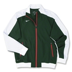 Nike Elite Training Jacket (Dark Green)
