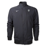 StandUp Nike Elite Jacket (Black)