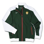 StandUp Nike Elite Jacket (Dark Green)