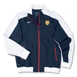 StandUp Nike Elite Jacket (Navy)