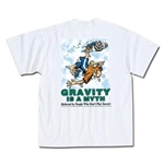 Gravity Soccer T-Shirt